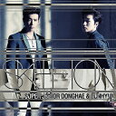 SKELETON(DVD付)/SUPER JUNIOR DONG...