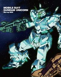 機動戦士ガンダムUC Blu-ray BOX/アニメーション