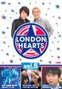 【送料無料】ロンドンハーツ vol.5/ロンドンブーツ1号2号[DVD]【返品種別A】