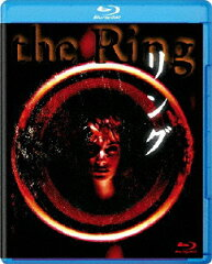 【RCP】【送料無料】リング <Blu-ray>/松嶋菜々子[Blu-ray]【返品種別A】