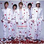 Beautiful you/千年恋歌/東方神起[CD+DVD]【返品種別A】