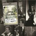 【送料無料】《Access All Areas》ライヴ 1990/スティーヴ・ハケット[DVD]【返品種別A】