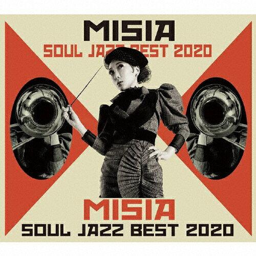 MISIASOULJAZZBEST2020/MISIA Blu-specCD2 通常盤 返品種別A