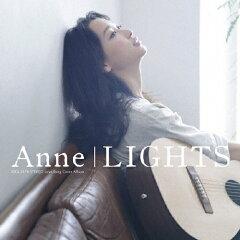 【送料無料】LIGHTS/杏[CD]通常盤【返品種別A】【smtb-k】【w2】