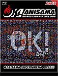 "Animelo Summer Live 2018""OK!""08.26/オムニバス"