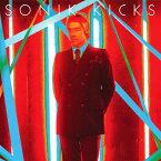 ソニック・キックス/ポール・ウェラー[SHM-CD]通常盤【返品種別A】
