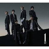 【送料無料】[枚数限定][限定盤]1ST(初回盤A:原石盤/CD+DVD)/SixTONES[CD+DVD]【返品種別A】