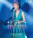 【送料無料】LIVE infini【Blu-ray】/高橋真梨子[Blu-ray]【返品種別A】