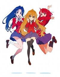 とらドラ! Complete Blu-ray BOX/アニメーション