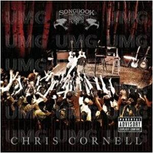 SONGBOOK[輸入盤]/CHRIS CORNELL[CD]【返品種別A】