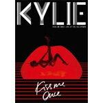ロック・ポップス, アーティスト名・K KISS ME ONCE LIVE AT THE SSE HYDRO(2CDDVD)KYLIE MINOGUECDDVDA