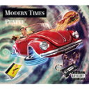 MODERN TIMES/PUNPEE[CD]【返品種別A】