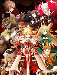 Fate/Apocrypha Blu-ray Disc BoxII(完全生産限定版)/アニメーション