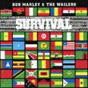 サヴァイヴァル+1/ボブ・マーリー&ザ・ウェイラーズ[SHM-CD]【返品種別A】