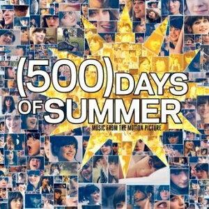 (500) DAYS OF SUMMER[輸入盤]/O.S.T.[CD]【返品種別A】
