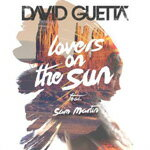 LOVERS ON THE SUN【輸入盤】▼/DAVID GUETTA[CD]【返品種別A】