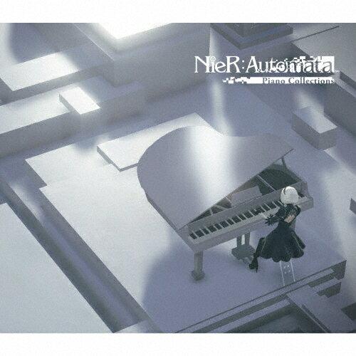 ゲームミュージック, ゲームタイトル・は行 Piano Collections NieR:AutomataCDA