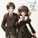 「ef〜a fairy tale of the two〜」ドラマCD1/ドラマ[CD]【返品種別A】