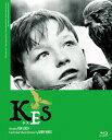 【送料無料】ケス ケン・ローチ Blu-ray/デヴィッド・ブラドレイ[Blu-ray]【返品種別A】