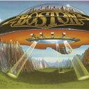 ドント・ルック・バック/ボストン[CD]【返品種別A】