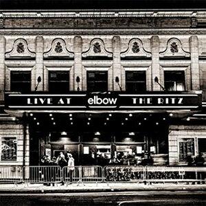 【送料無料】[枚数限定][限定]LIVE AT THE RITZ - AN ACOUSTIC PERFORMANCE【輸入盤】【アナログ盤】▼/ELBOW[ETC]【返品種別A】