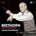 ベートーヴェン:交響曲全集(2010リマスター)【輸入盤】▼/ヴィルヘルム・フルトヴェングラー[CD