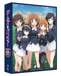 ガールズ&パンツァー TV&OVA 5.1ch Blu-ray Disc BOX/アニメーション