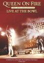 【送料無料】オン・ファイアー / クイーン1982【DVD】/クイーン[DVD]【返品種別A】
