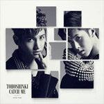 Catch Me -If you wanna-[初回仕様]/東方神起[CD]通常盤【返品種別A】