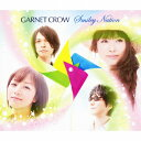 Smiley Nation/GARNET CROW[CD]通常盤【返品種別A】