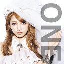 【送料無料】ONE(DVD付)/後藤真希[CD+DVD]【返品種別A】【smtb-k】【w2】