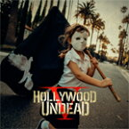 V【輸入盤】▼/HOLLYWOOD UNDEAD[CD]【返品種別A】