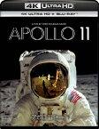 【送料無料】アポロ11 完全版 4K Ultra HD+ブルーレイ/ニール・アームストロング[Blu-ray]【返品種別A】