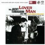 【送料無料】ラバー・マン(SACD)/ジャッキー・テラソン・ジャズ・トリオ[SACD]【返品種別A】