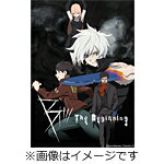 B: The Beginning Blu-ray Box COLLECTOR'S EDITION/アニメーション