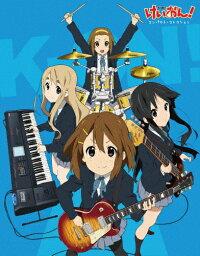 けいおん! コンパクト・コレクション Blu-ray/アニメーション