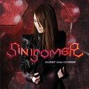 BURST Into ISOMER/SIN ISOMER[CD]【返品種別A】