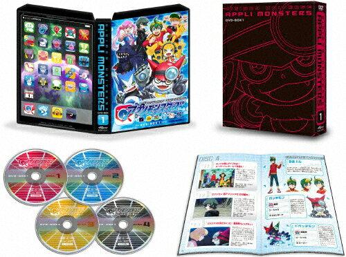 アニメ, TVアニメ  DVD-BOX1DVDA