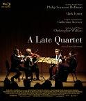 【送料無料】25年目の弦楽四重奏 Blu-ray/フィリップ・シーモア・ホフマン[Blu-ray]【返品種別A】