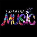 MUSIC(Bタイプ)/L.A.LEMECCA[CD]【返品種別A】