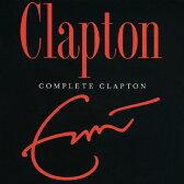 【送料無料】ライフタイム・ベスト/エリック・クラプトン[CD]【返品種別A】