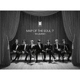 【送料無料】[枚数限定][限定盤]MAP OF THE SOUL:7〜 THE JOURNEY 〜(初回限定盤A)/BTS[CD+Blu-ray]【返品種別A】