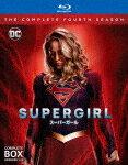 SUPERGIRL/スーパーガール〈フォース・シーズン〉ブルーレイコンプリート・ボックス/メリッサ・ブノワ Blu-ray