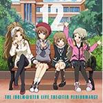ゲームミュージック, ゲームタイトル・あ行 THE IDOLMSTER LIVE THETER PERFORMANCE 12(),(),(),()CDA