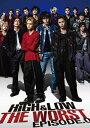 【送料無料】[先着特典付/初回仕様]HiGH&LOW THE WORST EPISODE.0【DVD】/川村壱馬[DVD]【返品種別A】