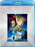 ピーター・パン ダイヤモンド・コレクション ブルーレイ+DVDセット/アニメーション