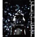 【送料無料】JIN AKANISHI LIVE TOUR 2016 〜Audio Fashion Special〜 in MAKUHARI(Blu-ray)/赤西仁[Blu-ray]【返品種別A】
