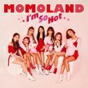 [限定盤]MOMOLAND 3rd シングル「タイトル未定」【初回限定盤B】/MOMOLAND[CD]【返品種別A】