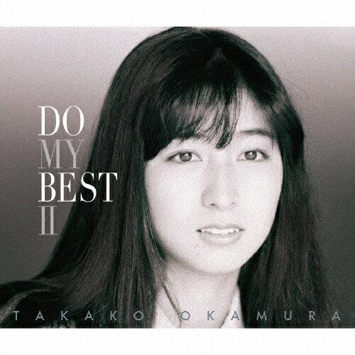 DOMYBESTII/岡村孝子 CD 通常盤 返品種別A