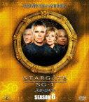 【送料無料】スターゲイト SG-1 シーズン6<SEASONSコンパクト・ボックス>/リチャード・ディーン・アンダーソン[DVD]【返品種別A】